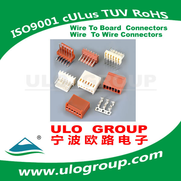 OEM Exported 1.27mm Wire To Board Connector Manufacturer & Supplier - ULO Group