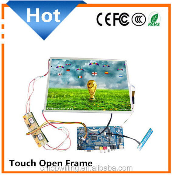 Grade A panel 15 inch Touch Screen kit for lcd & monitor