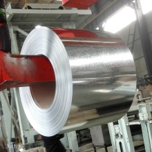 DX51D Zinc-coated Galvanized Steel Coil for Roofing Sheet