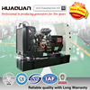 low rpm generator 10kva diesel engine generator from china supplier