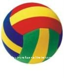 hunting toys for kids plush volleyball