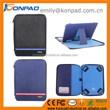 quality zipper laptop sleeve for ipad air 2 case