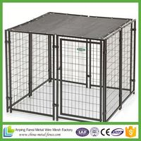 Heavy Duty Dog Kennel Removable
