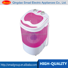 2-4Kg pink/ blue Baby clothes Washing Machine