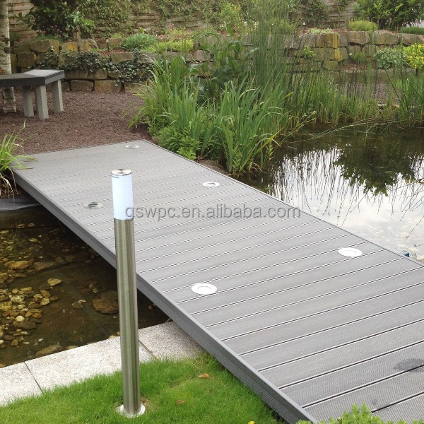 2015 wpc decking boards for outdoor wpc decking tiles for 6 metre decking boards