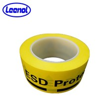 Adhesive PVC Safety Caution Warning Tape