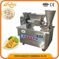 Stainless steel household dumpling cuter pasta wrappers mould machine small kitchen tool machine manual making dumplings to