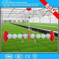 China rice planting seeding equipment / Improved Direct Paddy Seeder for Farmers