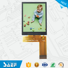 2.8 inch display panel 240*320 TFT touch display ILI9341 TFT screen module