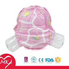 Disposable Cloth Swimming Baby Diapers For Summer