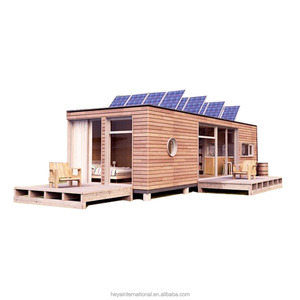2 Bedroom prefabricated container house plans modular wood homes
