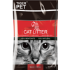 Ultra All-Natural Clumping Kitty Cat Litter for Litter Boxes 40 Pounds