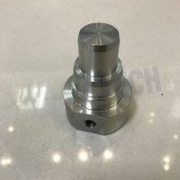 China custom made high precision stainless steel parts cheap cnc machining service