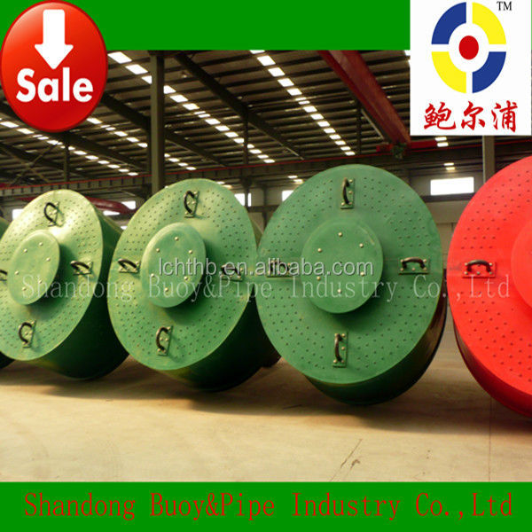 Different Types of UHMWPE Navigation Buoy