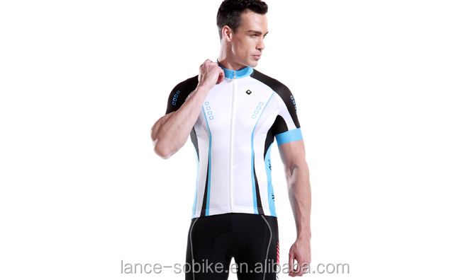 custom sublimation made motorcycling wear jerseys men shirts