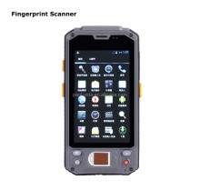 Caribe PL-43 AJ 026 waterproof fingerprint access control system