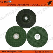 Hot sale 4inch cutting disk and grinding disk for ss