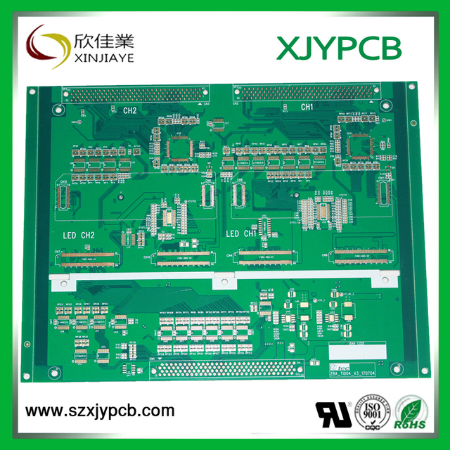 Air cooler industrial ceiling fan remote control customization pcb assembly/pcba China manufacturer