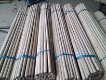 22mm diameter hand stick broom with good quality