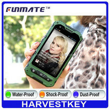 Durable hotsell A8 4.0 inch 5M Camera w26 waterproof phone outdoor