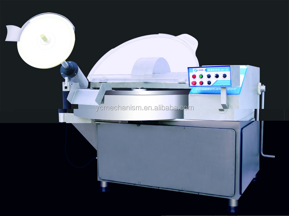 competitive price Meat Bowl Cutter for sale/Meat Masher