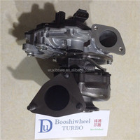 17201-11070 17201-11080 1GD engine turbo for Hilux Innova Fortuner 2.4L 2GD-FTV Engine