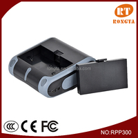 3 inch mobile thermal bluetooth printer RPP300