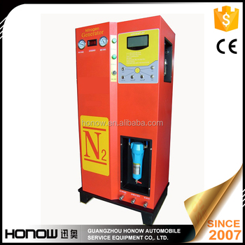 HO-D100A Nitrogen Generator (RED COLOR)