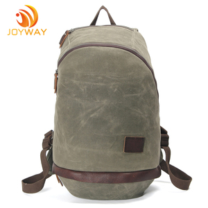 Lightweight Canvas Bookbags School Backpacks for College Students