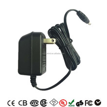 US UK EU AU Plug AC 3V 6V 9V 12V 24V Linear Power Adapter