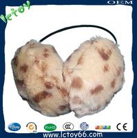 Wholesale hot sale keep warm winter baby earmuff for children