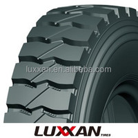 Excellent LX pattern 10.00R20/11.00R20/12.00R20 Commercial Truck Tires From China Wholesale
