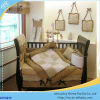 2015 New Design Home baby Textile Colorful Soft housekeeping linen size