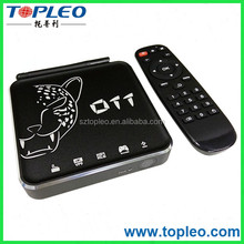 Android 6.0 Latest Model M12N Smart Media TV Box with S912 Octa core