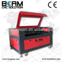 BCAMCNC High precision 3d laser machine/CO2 laser machine/engraving and cutting machine