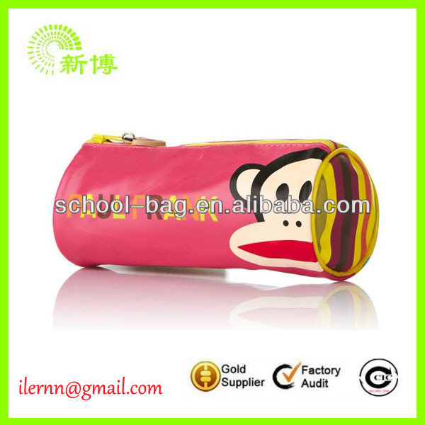 2017 fashion stationery bag lovely pencil bag