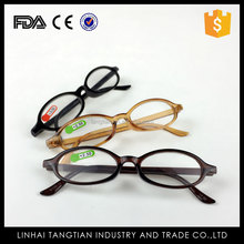 TTY-0213 OEM Free sample cheap price fashion design hot sale eye glasses 2016 reading glasses
