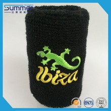 Elastic cheap kids sweatband for promotion