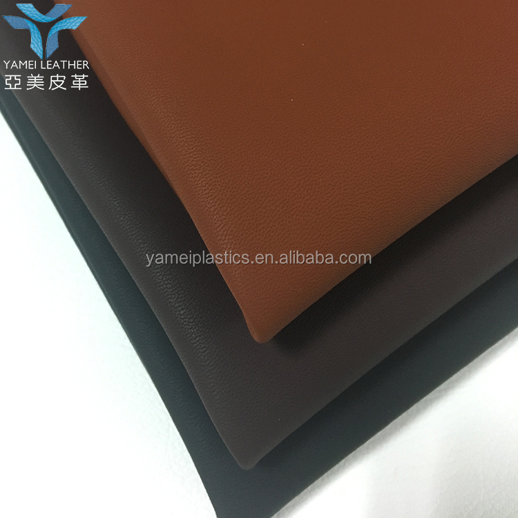 new design microfiber synthetic leather used for car seat cover