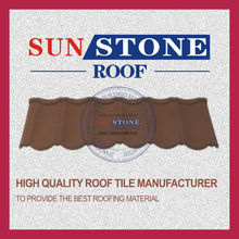 houses decorated with stones metal roof element steel roofing system