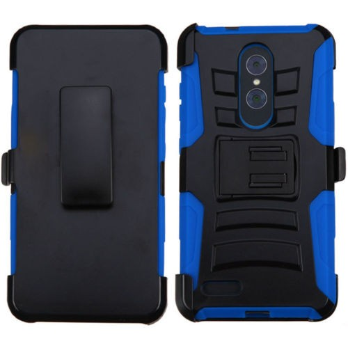 Back cover case for LG Aristo/LV3 MS210,3 in 1 super holster cover case for LG Aristo/LV3 MS210