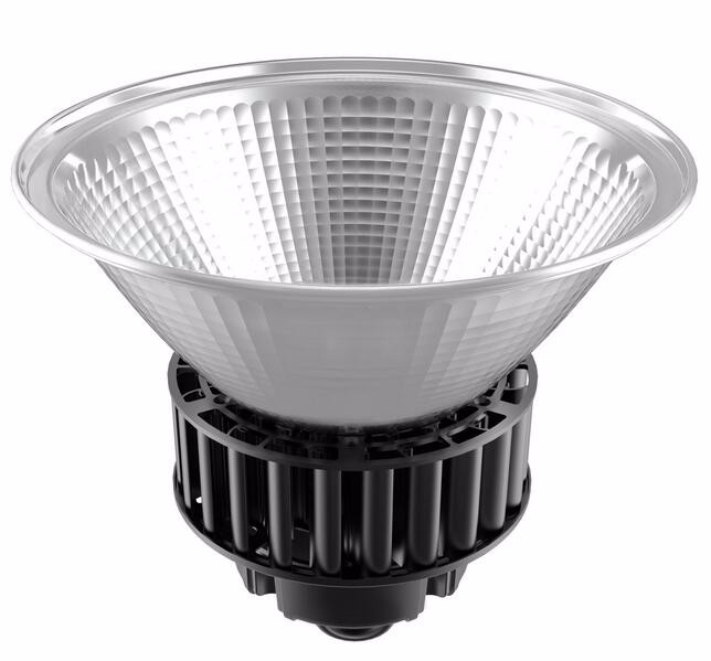 super bright High Efficiency 120LM/W 100w led high bay light