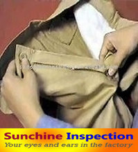 Textile and Apparel Inspection Services in Bangladesh / Garment Production Quality Control in Bangladesh