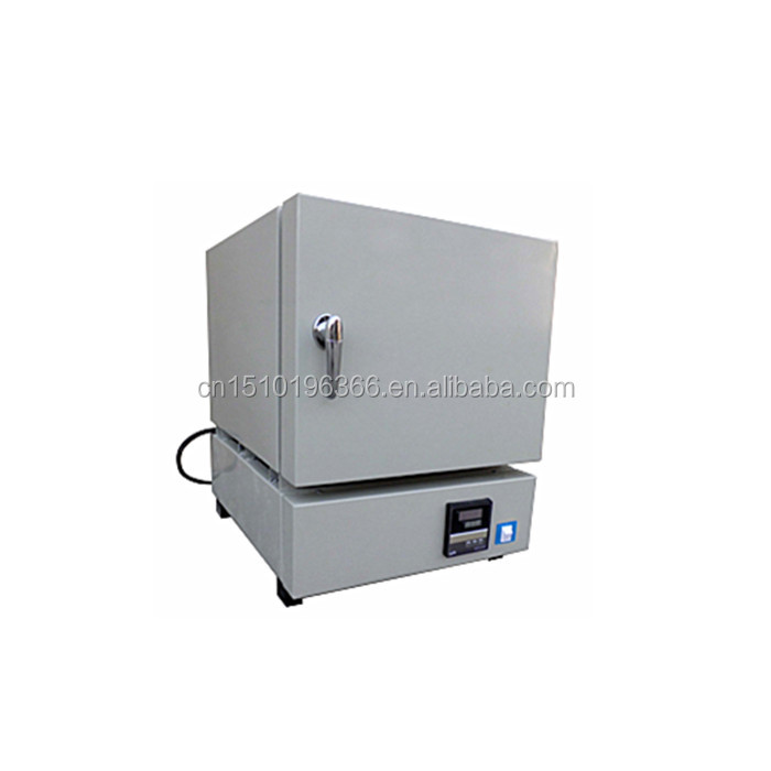 Cheap Price Integrated Type Electric Heating Muffle Furnace for Laboratory