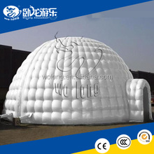giant inflatable dome tent inflatable spider tent outdoor for sale