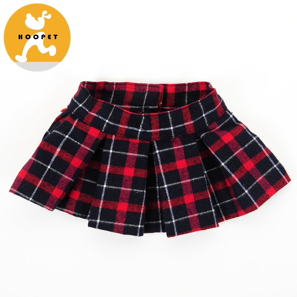 Scottish kilt for pets dog clothes display online supplies