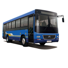 Brand new 6100 Yutong Bus 10m LHD Inter City bus for sale
