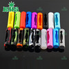 High Quality 18650 battery holder plastic case/18350 battery plastic battery case/26650 battery case silicone material