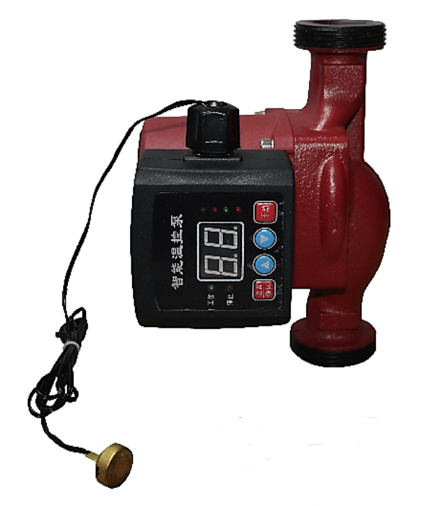 Hot sell 25PBG-10 heating circulating pump for household solar water heaters to warm the shield booster pump strength