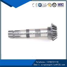 Standard Steel plastic nylon gear with top quality